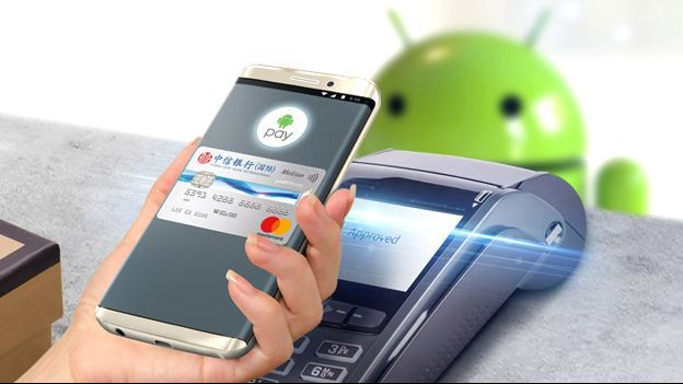 Android Pay額外5%回贈 信銀(國際)簽$2000賺$211